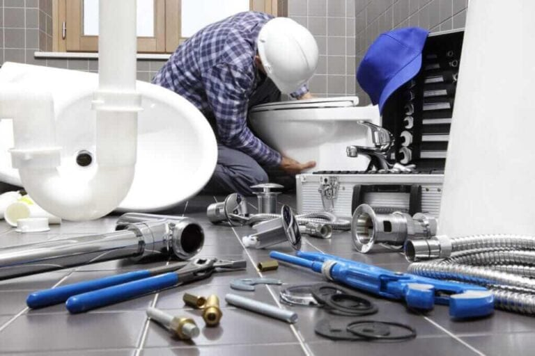 The Different Types of Plumbing Services You Should Know | PRO CREW SCHEDULE